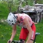 Vidéo Duathlon de St Laurent du Pont en 2008