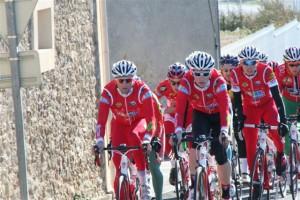 team pro immo VCCA 2012