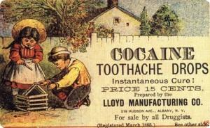 1.-cocainedrops