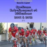 cyclisme, entrainement et réflexions 2001 2012