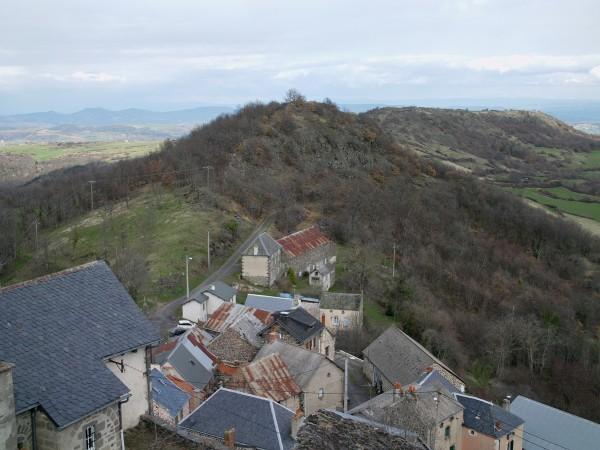 CREST village